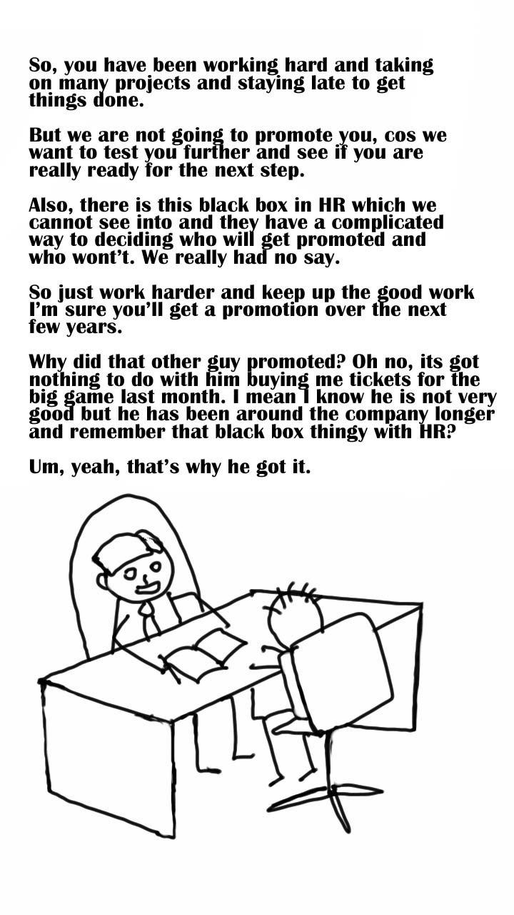 job funny fired joke
